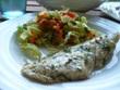 Необходимые продукты: рыба (бычки, литринии, барабульки